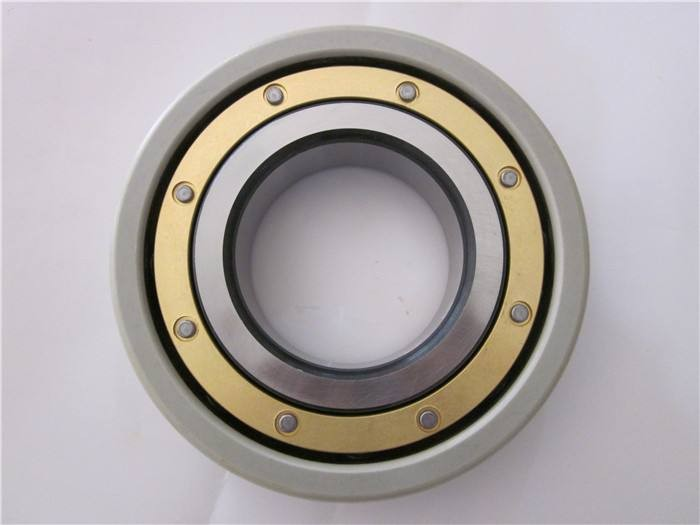 RB11015UUC0 Separable Outer Ring Crossed Roller Bearing 110x145x15mm