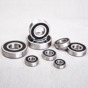 RB8016UUC0 Separable Outer Ring Crossed Roller Bearing 80x120x16mm