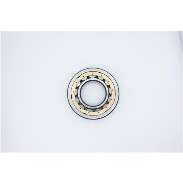 RU148XUU Crossed Roller Bearing 90x210x25mm