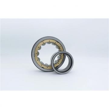 GEG45ES-2RS Spherical Plain Bearing 45x75x43mm