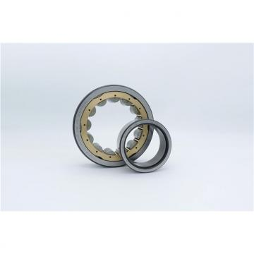 RU297UU Crossed Roller Bearing 210x380x40mm