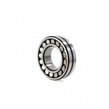 RB4010UUC0 Separable Outer Ring Crossed Roller Bearing 40x65x10mm