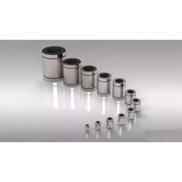 40 mm x 80 mm x 18 mm  SHG-50 Harmonic Drive Bearing, Robot Bearing