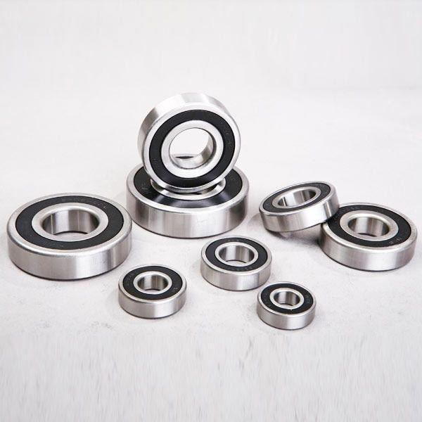 RB11020U Separable Outer Ring Crossed Roller Bearing 110x160x20mm #1 image