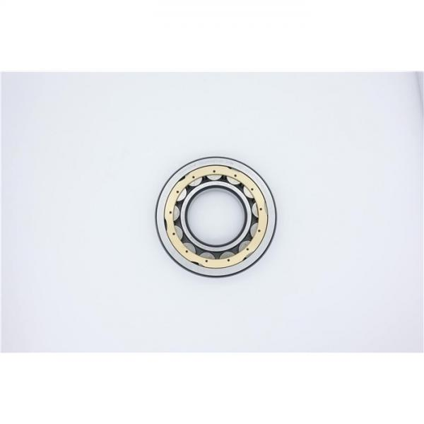 RB4510C1 Separable Outer Ring Crossed Roller Bearing 45x70x10mm #1 image