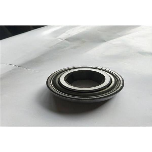 RU124UU Crossed Roller Bearing 80x165x22mm #2 image
