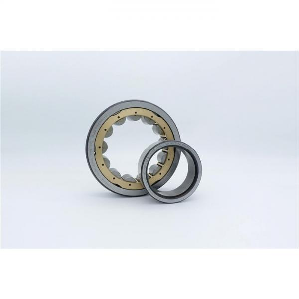 RU124UU Crossed Roller Bearing 80x165x22mm #1 image