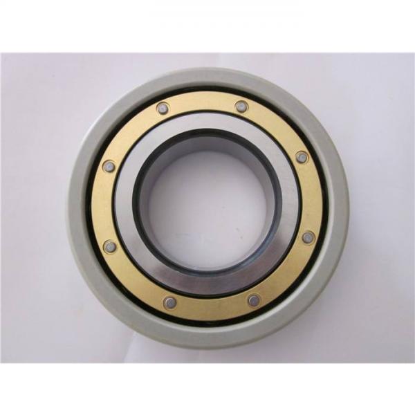 YRTM260 High Precision Rotary Table Bearing 260X385X55mm #1 image