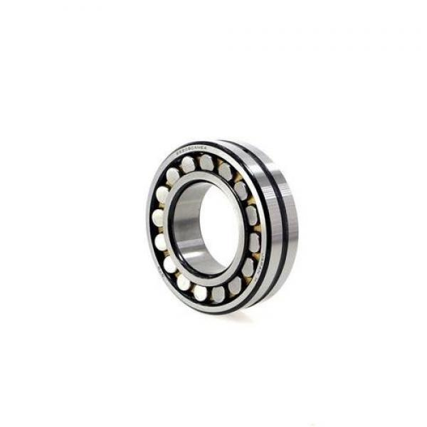 RB4010U Separable Outer Ring Crossed Roller Bearing 40x65x10mm #1 image