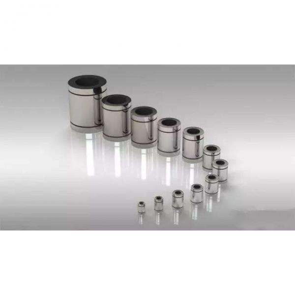Single Row JW4549/JW4510 Inch Tapered Roller Bearing 45X95X29mm #1 image
