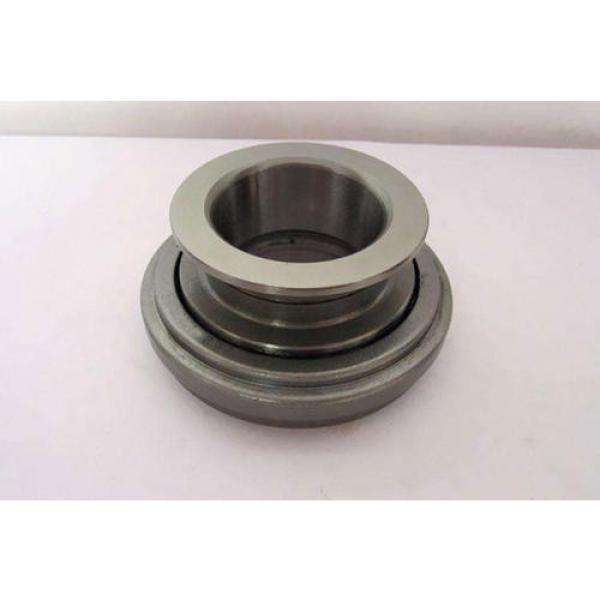 YRTM 395 High Precision Rotary Table Bearing 395X525X65mm #1 image